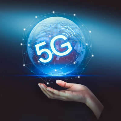 5G and the Future of the Wi-Fi HotSpot