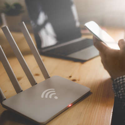 Improve Your Business' Wi-Fi