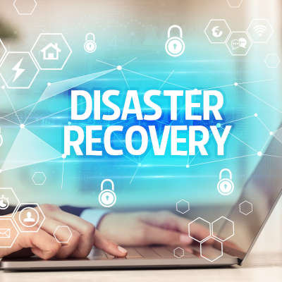 A Solid Disaster Recovery Strategy Can Save Your Business