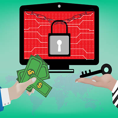 Ransomware Has Gotten So Bad, It's Aligned with Terrorism